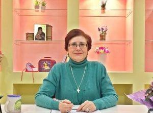 Галинка Чавдарова умее да работи с хора след прекаран инсулт