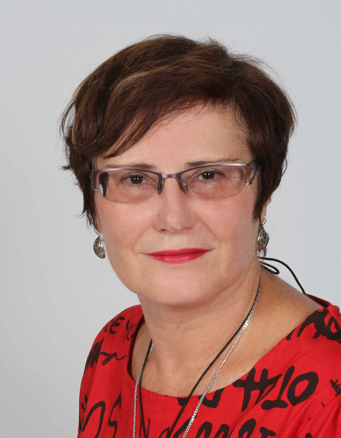 Галинка Чавдарова